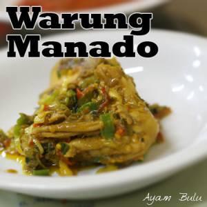 Warung Manado