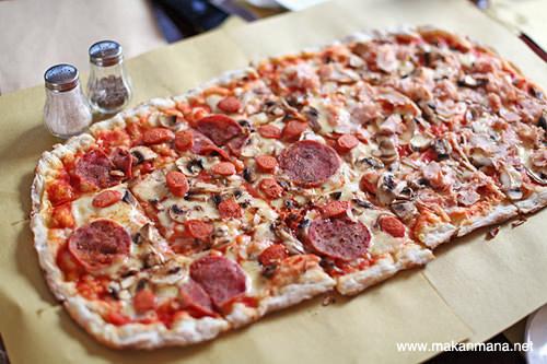 Tavola Pizza