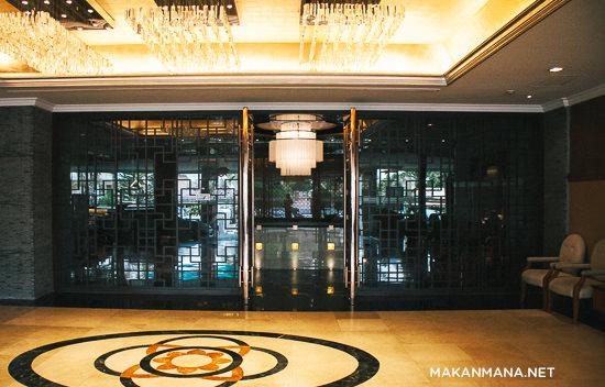crystal jade restaurant tampak depan