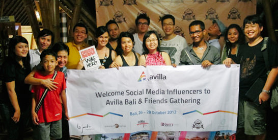 avilla bloggers We are almost 6 years, and going...