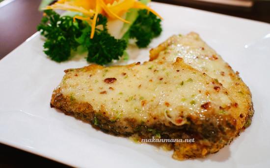 baked cod fish palace style