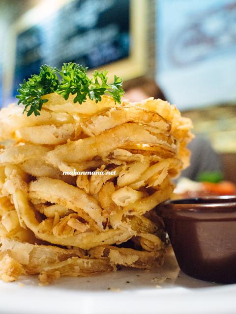 smokeys onion ring