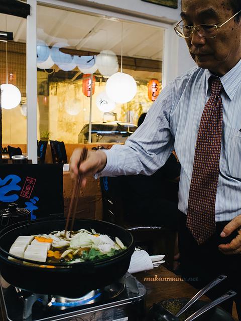 dr sushi mr hiroshi san