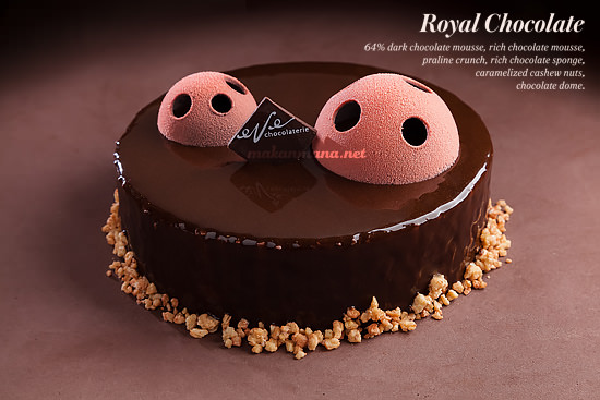 eve chocolaterie royal chocolate