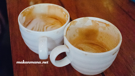 coffee pilastro Coffee knowledge with Ronald Prasanto, Pilastro