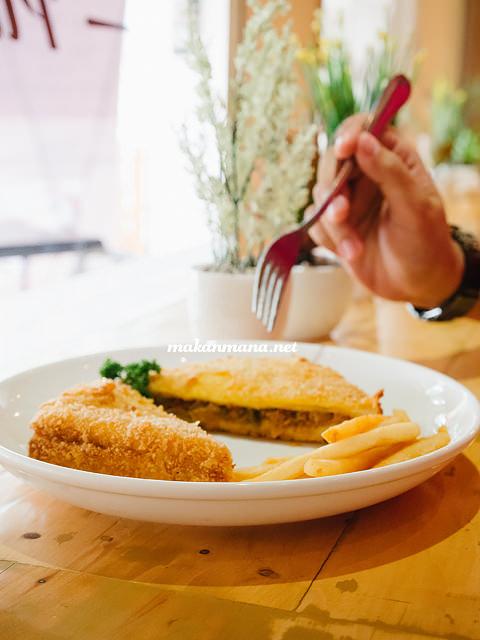 Tuna Sandwich Coffee knowledge with Ronald Prasanto, Pilastro