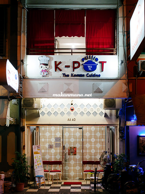 alamat kpot korean food medan