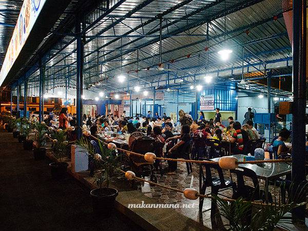 Seafood Sondoro fish market Sondoro Fish Market & Seafood Restaurant