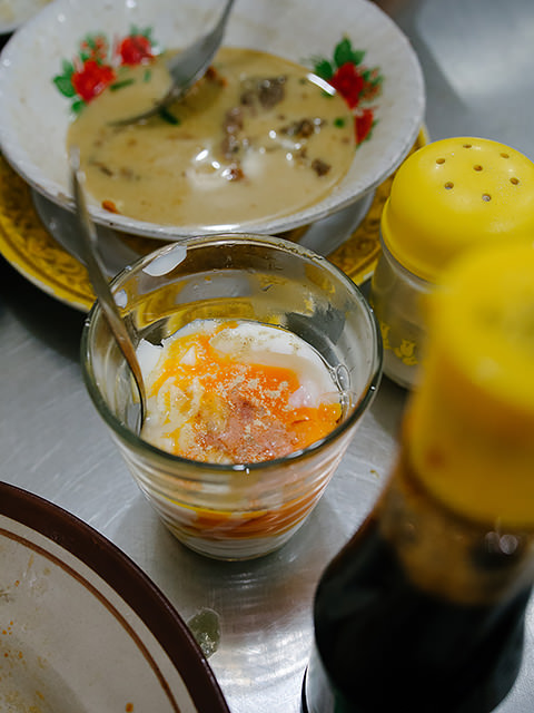 telur puding