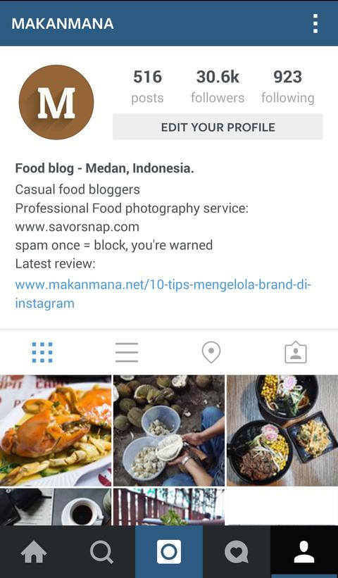 makanmana instagram