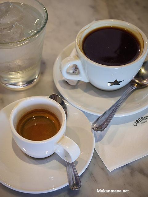 liberica coffee