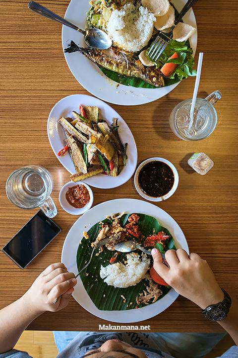 restoran indonesia medan