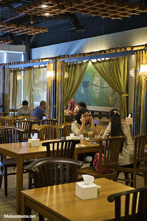 rumah makan indonesia medan fair