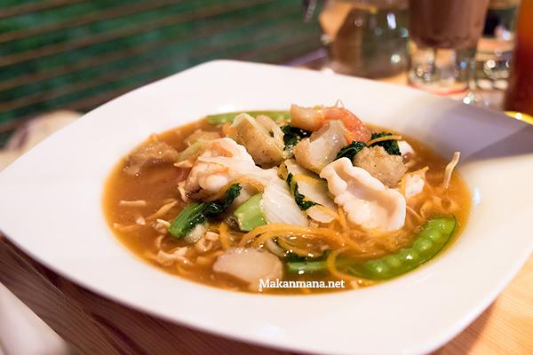 ifumie siram seafood