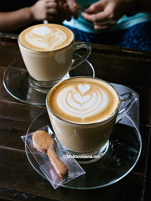 Latte (23.5)