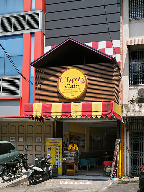 alamat lokasi chats tart and pies