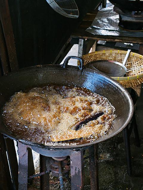 Deep fried everything...!