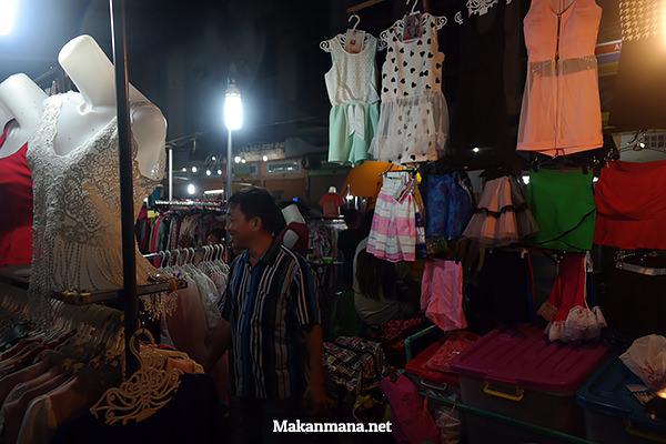 jualan fashion asia mega mas