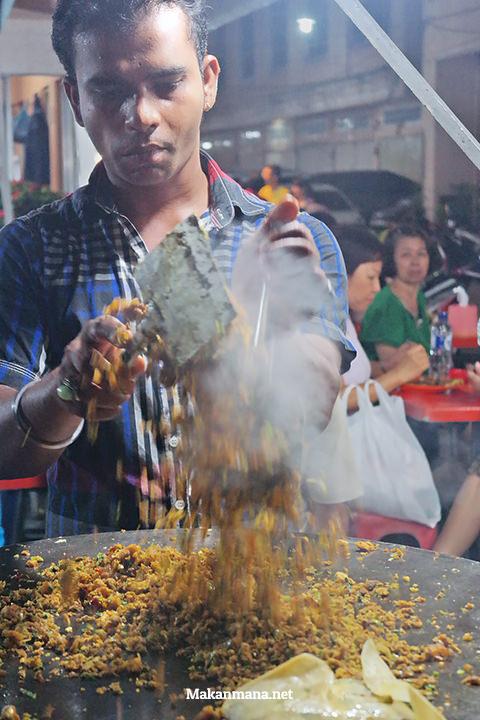 nasi goreng bombay asia mega mas