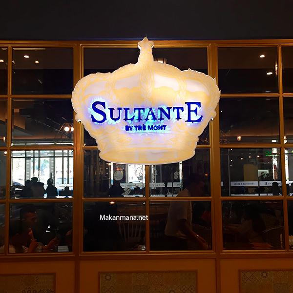 Sultante Ringroad Citywalk