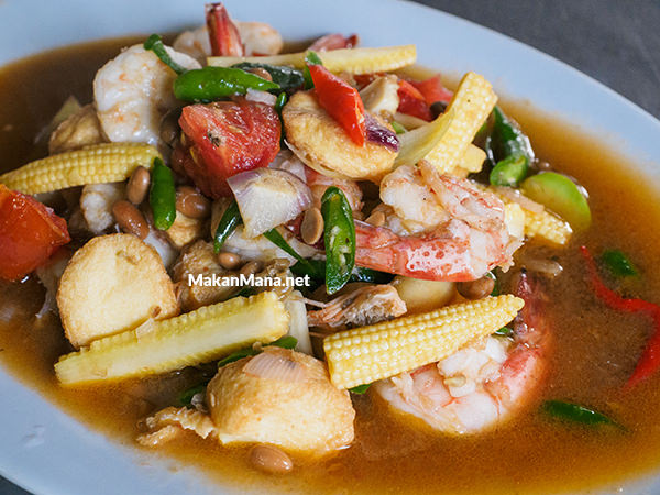 Tauco Udang (60)