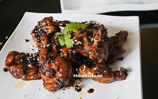 Ayam lada hitam