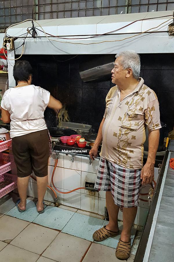 Makanan Bagan