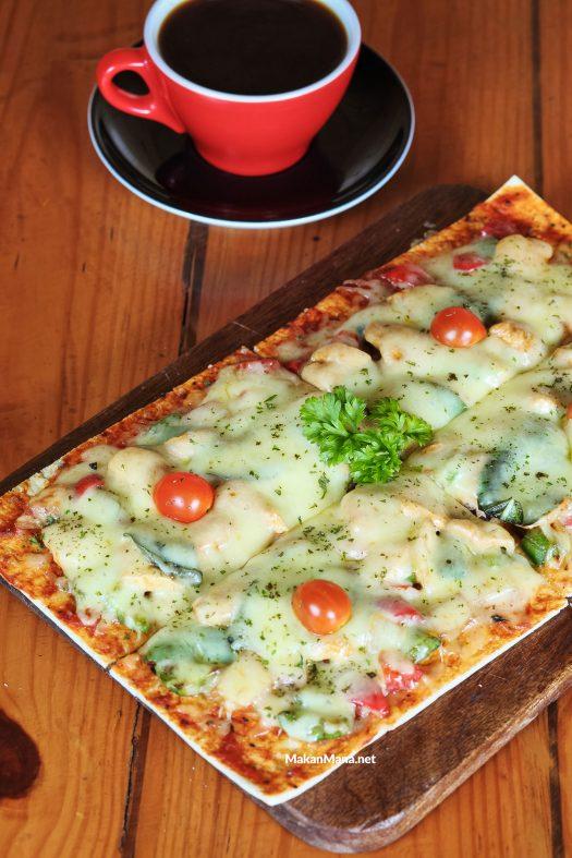 chicken pizza 2