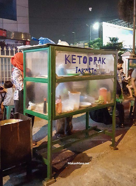Ketoprak Jakarta