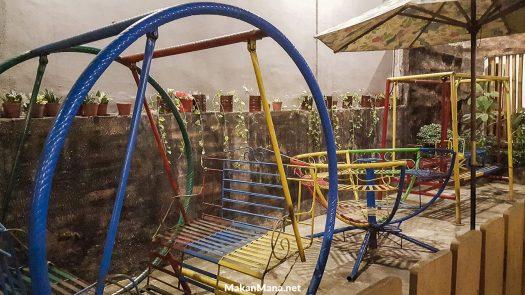 Bamboe HIjau Playground