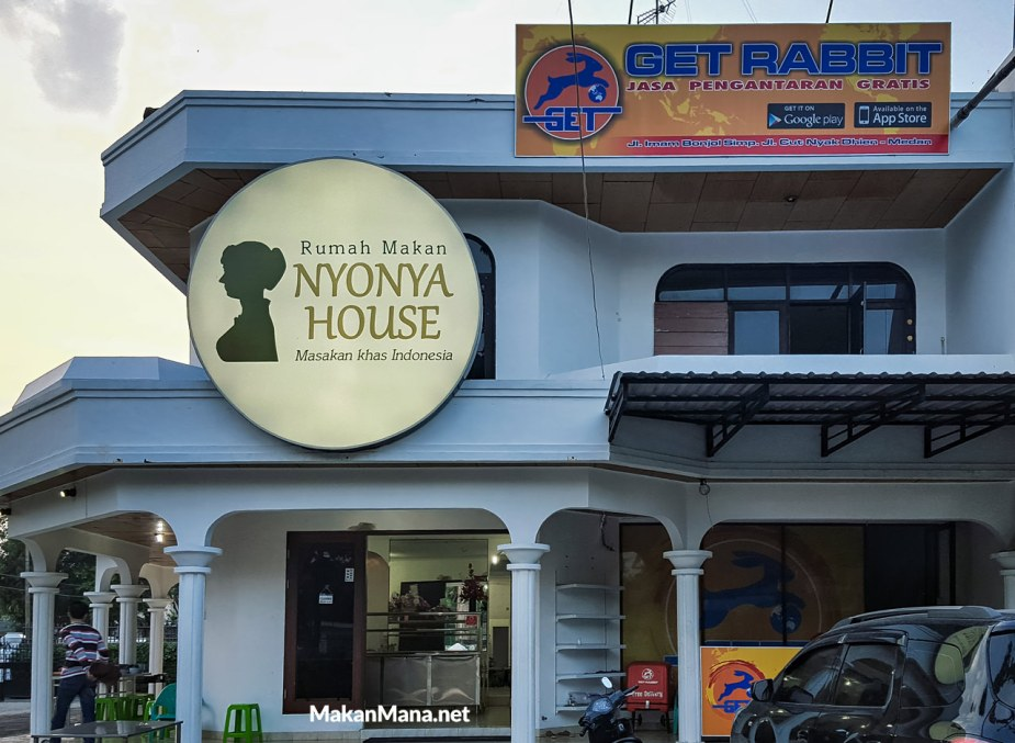 Nyonya House