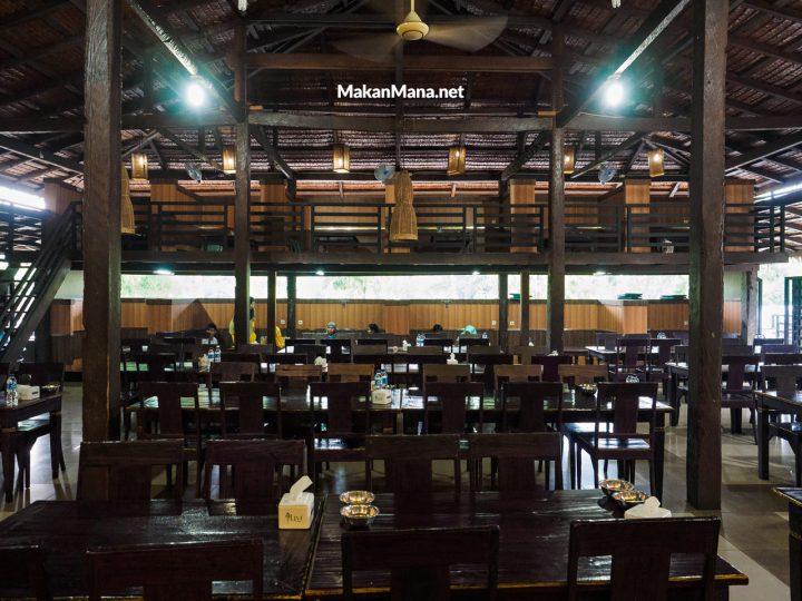 rumah makan wong solo