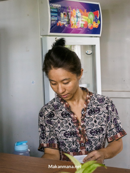 Ayuko San