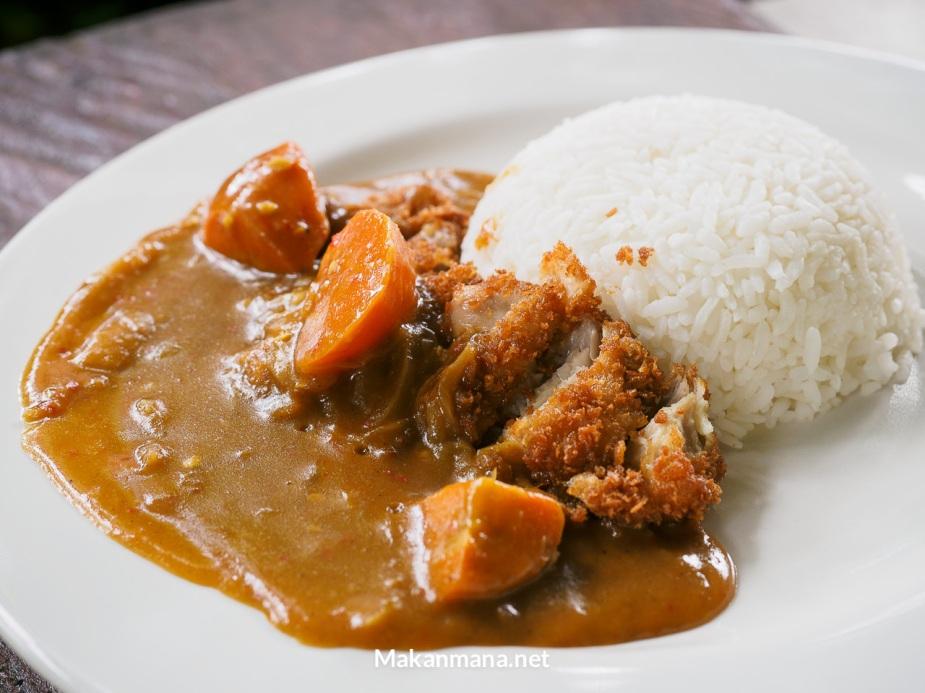 Chicken Katsu Curry (42rb)