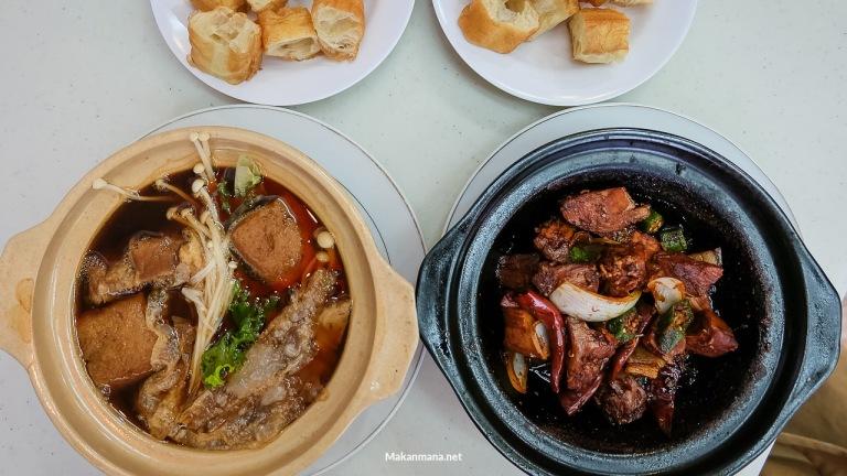 BKT basah dan kering Wan Xiang