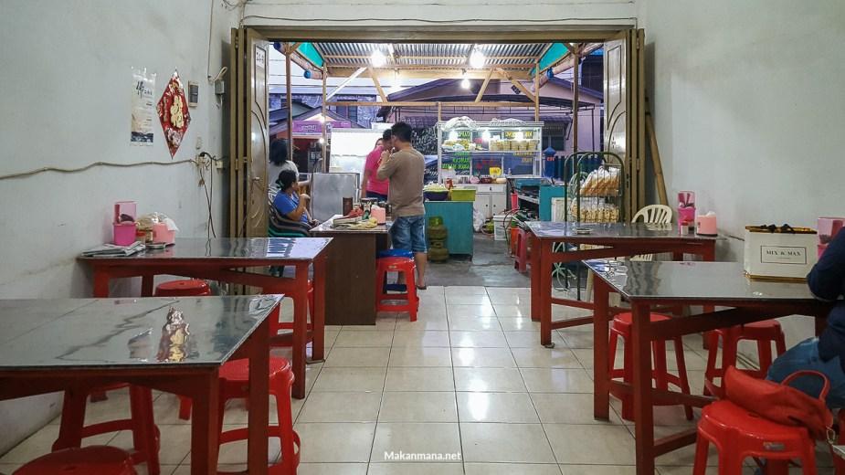 Chinese Food ASen Jln Jemadi