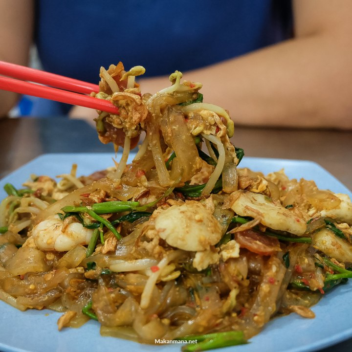 Chinese Food Asen Medan