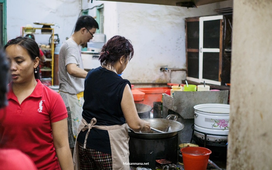 kitchen tai hwa