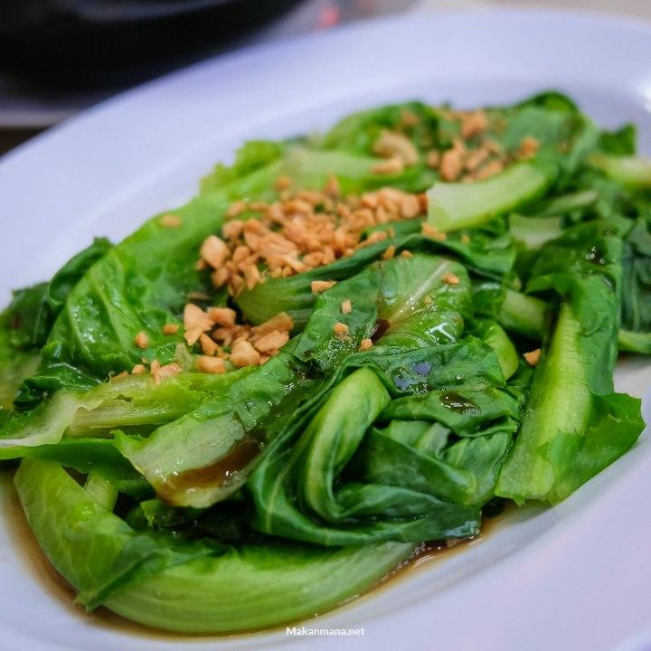 Sayuran Wan Xiang