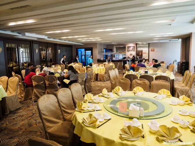 Revisiting Ala Carte Menu at Hee Lai Ton