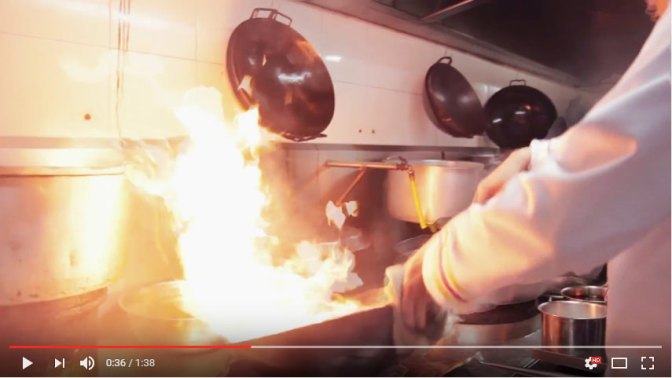 Video: Hee Lai Ton, Malaysian Chinese restaurant