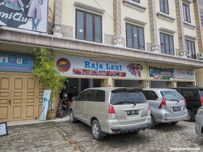 alamat-rm-raja-laut-seafood