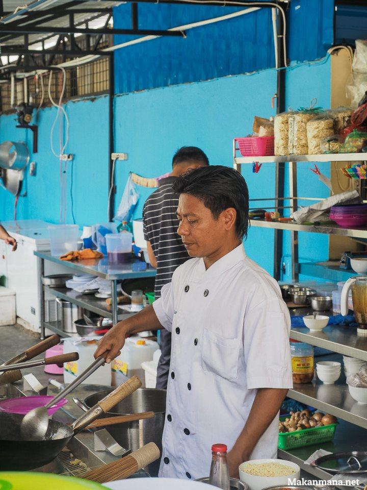 chef-shah-rukh-khan