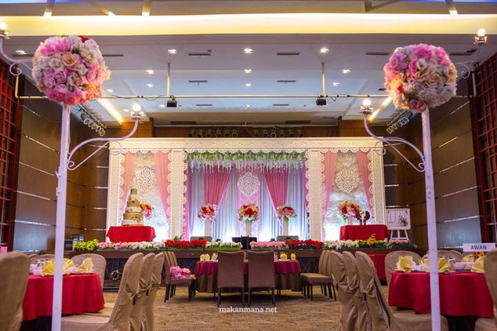 Wedding banquet