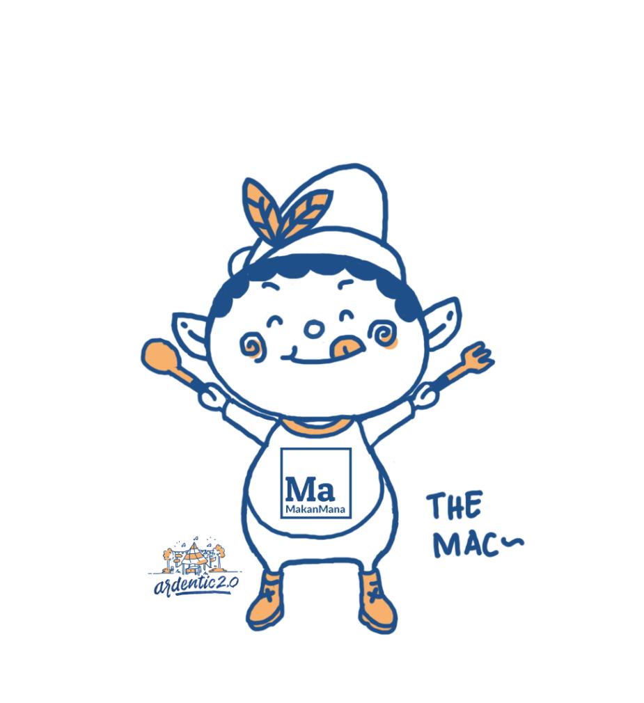the-mac-makanmana