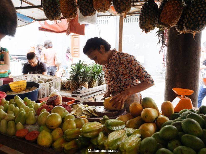 Pasar Sambas 06