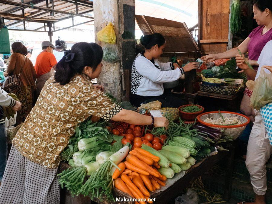 Pasar Sambas 11