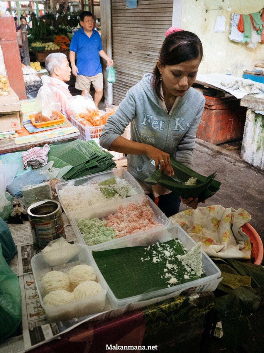 Pasar Sambas 17