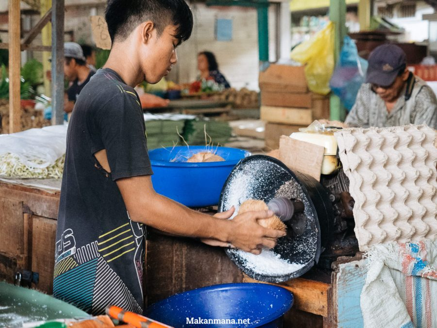 Pasar Sambas 19