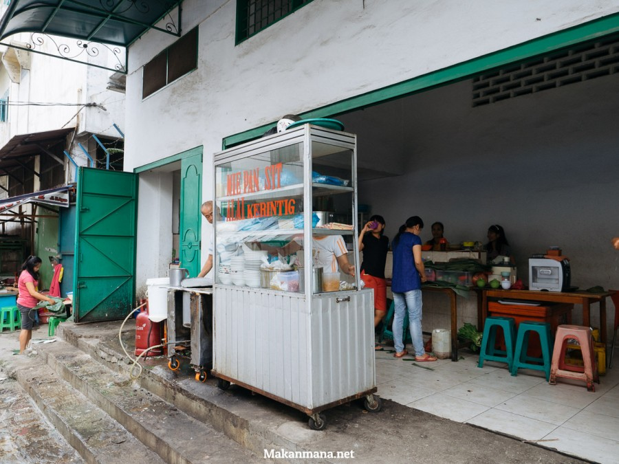 Pasar Sambas 26
